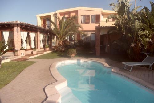 foto Villa Graziosa (Quartu Sant'Elena)