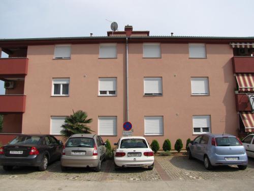Apartment Aldo
