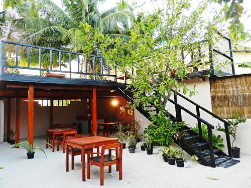 Picture of Sun Suites Maldives
