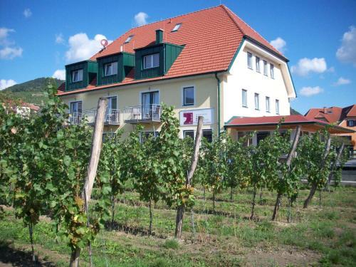 Hotel Garni Weinquadrat (B&B)