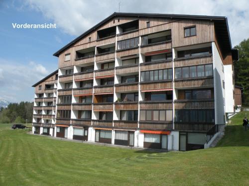 Feriendomizil für Geniesser - Apartment mit 1 Schlafzimmer und Balkon