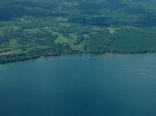 Osa Beach Hut