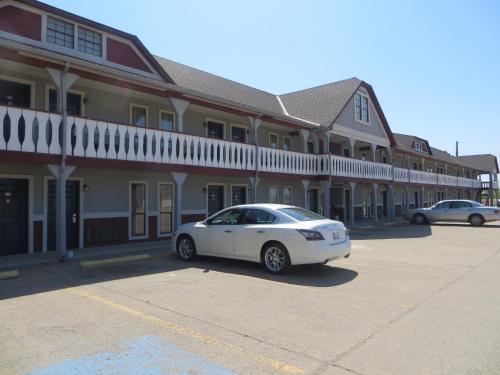 HotelExecutive Inn Wichita