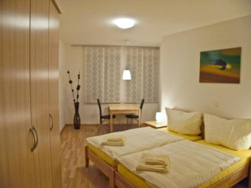 Hazienda Apartments - Standard Studio
