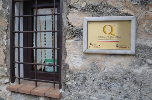 foto B&B Foresteria Della Certosa (Collepardo)
