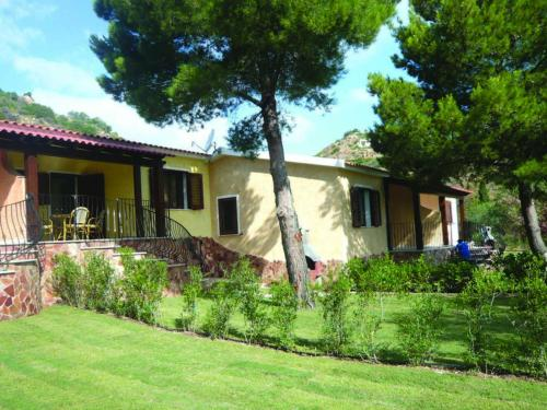 Bungalow (4 Adults) Luisella 1