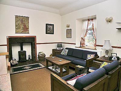 Отель Old School Tomachlag 0 звёзд Соединенное Королевство