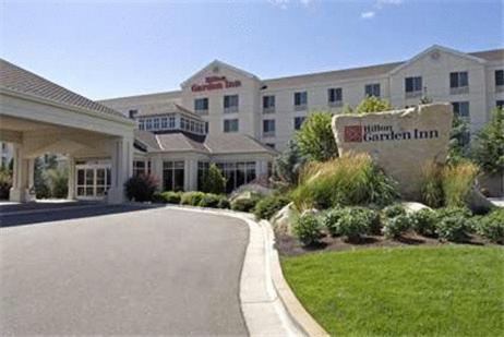Hilton Garden Inn Boise Spectrum Boise ID United States