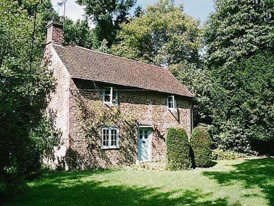 Veure totes les 18 fotos Yew Tree Cottage
