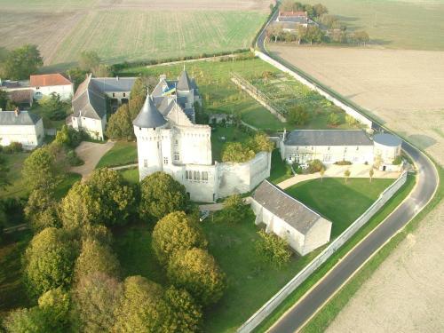 Gîtes du Château de La Motte