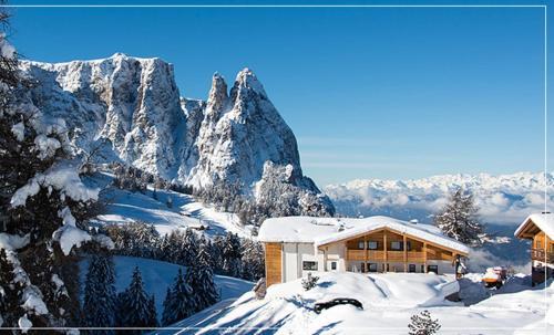 foto Hotel Chalet Dolomites (San Michele (Castelrotto))