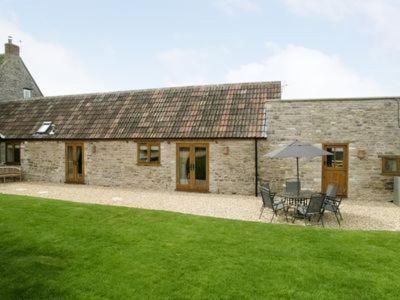 Barrow Farm Barn