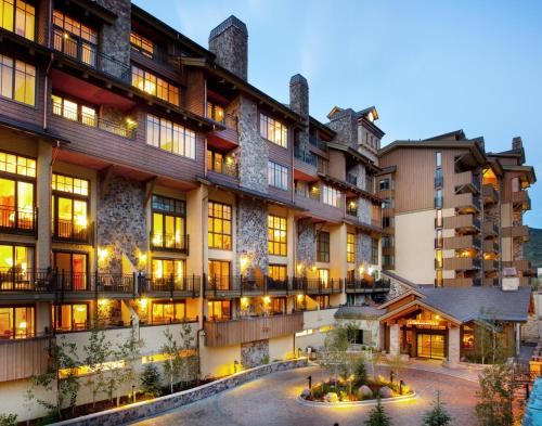 Picture of Destination Resorts Vail Collection