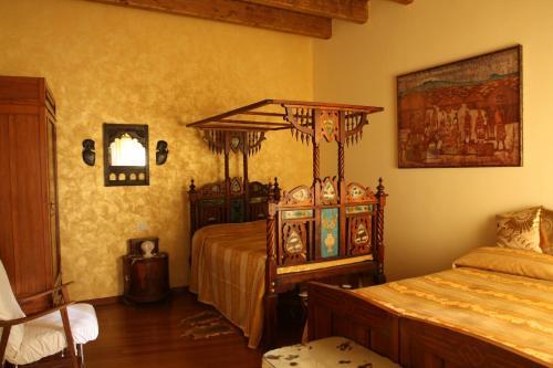 foto Bed and Breakfast Angolo Fiorito (Santa Marinella)