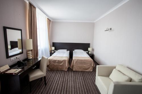 HotelReikartz Sumy Ukraine