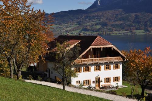 Exklusiv Apartment Scheichl - Apartment mit 3 Schlafzimmern und Sauna - Nebengebäude