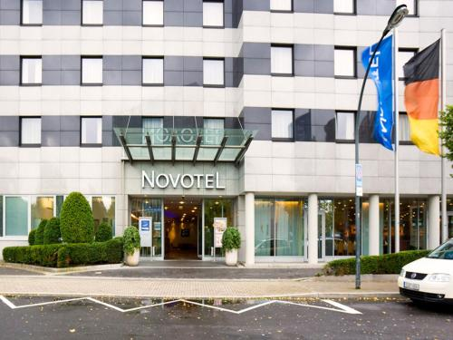 Novotel Düsseldorf City West photo 12