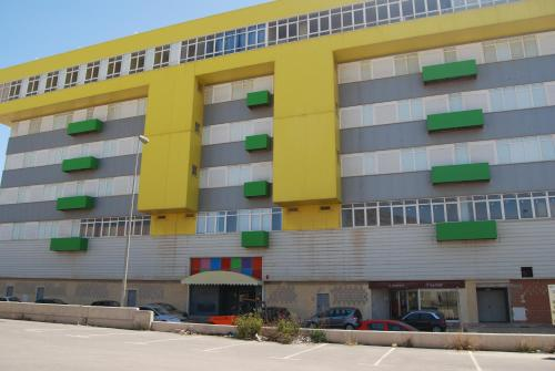 Picture of Apartamentos Turisticos Mediterraneo