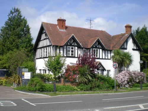 Picture of White Lodge