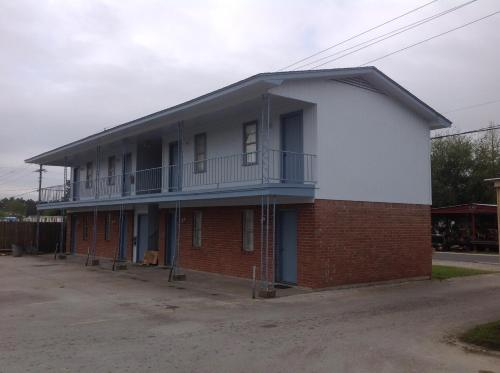 Ricelands Motel