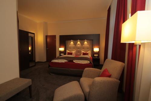 Hotel Villa Melsheimer Reil Germany