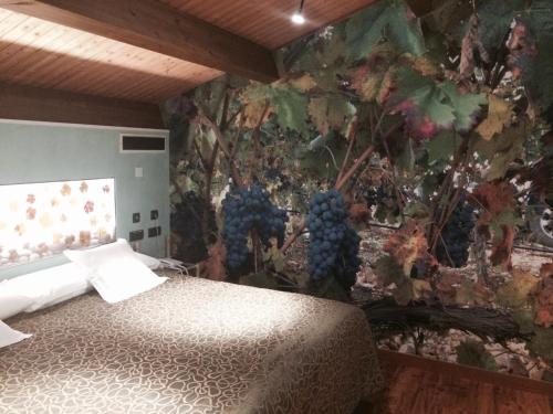 Suite Superior - Uso individual Hotel el Lagar de Isilla 3