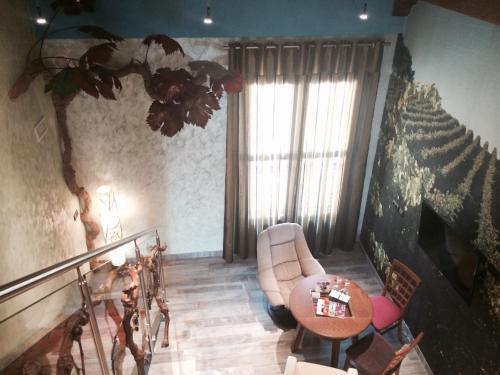 Suite Superior - Uso individual Hotel el Lagar de Isilla 4