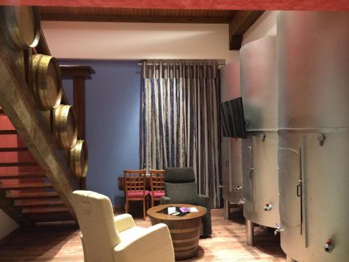 Suite Superior - Uso individual Hotel el Lagar de Isilla 7