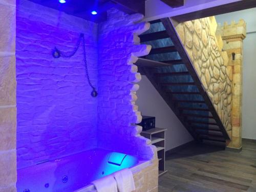 Suite Superior - Uso individual Hotel el Lagar de Isilla 12