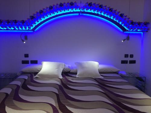 Habitación Doble - 1 o 2 camas - Uso individual Hotel el Lagar de Isilla 6