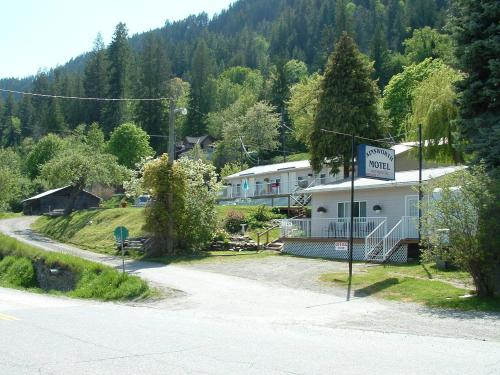 Ainsworth Motel
