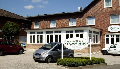 Hotel und Landhaus 'Kastanie' impression