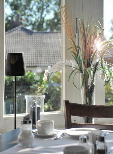 Hotel und Landhaus 'Kastanie' photo 4
