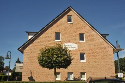 Hotel und Landhaus 'Kastanie' photo 20