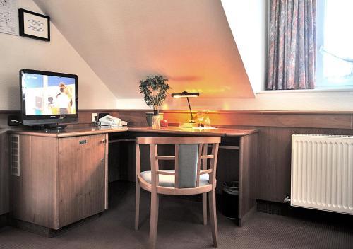 Hotel und Landhaus 'Kastanie' photo 8