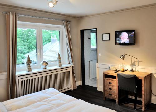Hotel und Landhaus 'Kastanie' photo 24