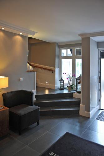 Hotel und Landhaus 'Kastanie' photo 11