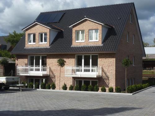 Hotel und Landhaus 'Kastanie' photo 30