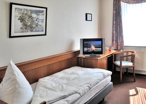 Hotel und Landhaus 'Kastanie' photo 16
