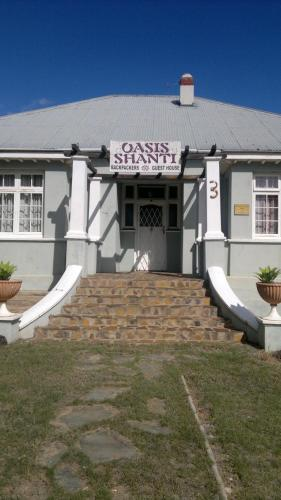 Picture of Oasis Shanti Backpackers