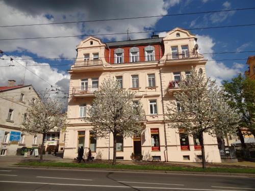 Apartmán Hany, Mariańskie Łaźnie