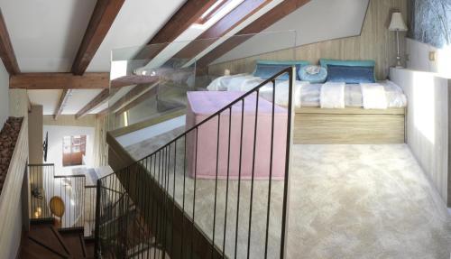 Duplex Suite Hotel Las Treixas 2