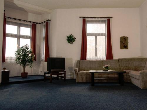 Hotel Švýcarský dům