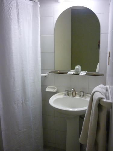 Hotel puerta del sol mendoza province of mendoza cuyo for Hotel puerta de sol