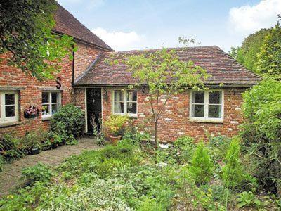 Little Court Cottage