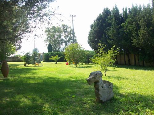 foto Alloggi Rurali Per Vacanze (Conca Specchiulla)