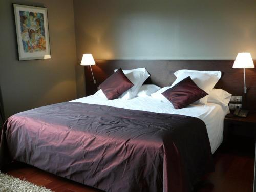 Double Room - single occupancy Mas Albereda 2
