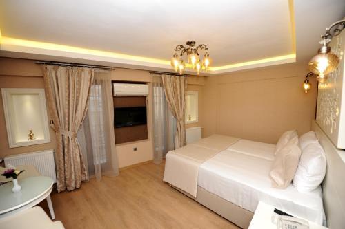 Отель Rooms Inn Taxim 0 звёзд Турция