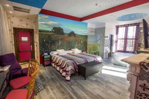 Suite Hotel el Lagar de Isilla 4