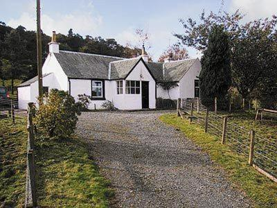 Craigengells Cottage